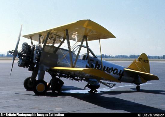 CF-MSB Skyway