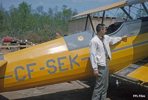 CF-SEK Stearman - Joe Hammer_Jul1965_P-71-anot