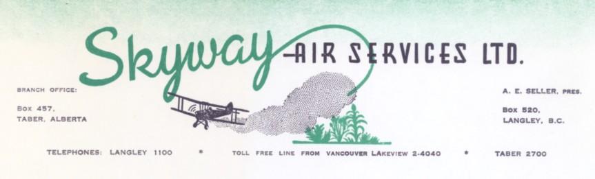 Skyway letterhead_1960-1