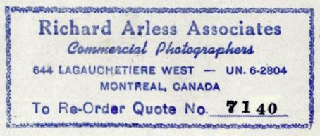 RichardArless photo stamp_27May-2Jun1953